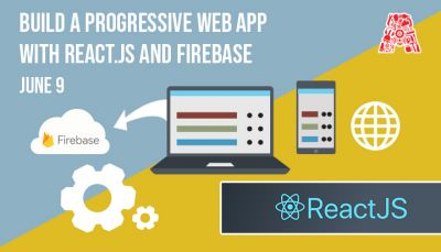 Build a progressive web app with React js and Firebase | Members Fo